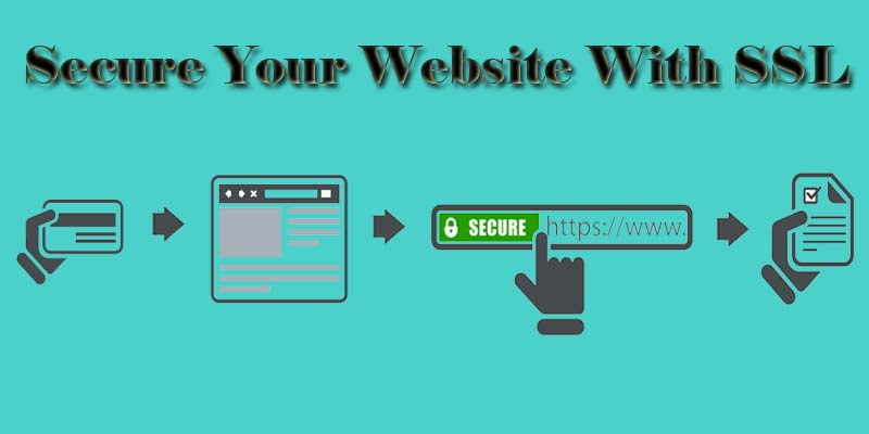 How to Secure SSL Certificate