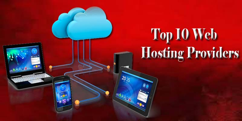 Top 10 Hosting Provider