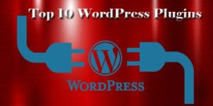 Top 10 WordPress Plugins for SEO