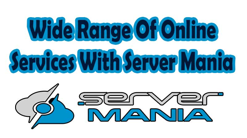 ServerMania Coupon Code